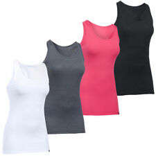 UNDER ARMOUR 'VICTORY' TRAINING/RUNNING VEST - 4 COLOURS - **MASSIVE DISCOUNT**