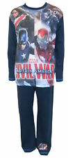 Marvel Avengers Civil War de Niños Pijama
