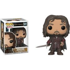 Funko Pop 531 - Aragorn - Lord of the Rings