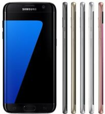 Samsung Galaxy S7 Edge G935F 32GB All Colours Unlocked Smartphone Sim Free