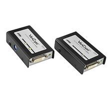 Aten VE600A DVI Extender with Audio Local Unit with Remote Unit - New