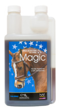 Natural Animal Feeds Naf 5 Estrellas Magic Líquido