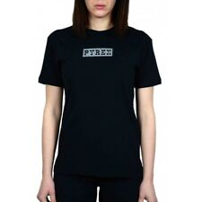 T-shirt donna in Jersey Pyrex 33952 Nera