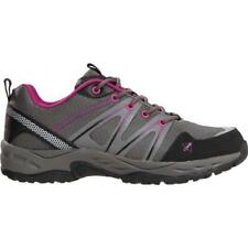 Chaussure marche / rando femme olympe ld 200 - Gris