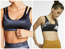 Nike Pro Indy Women's Sports Light Support Bra Racerback Design