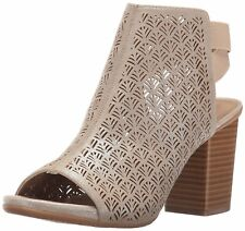 Kenneth Cole Reaction Fridah Fly 2, Mules Mujeres, Punta Media Abierta, Casual
