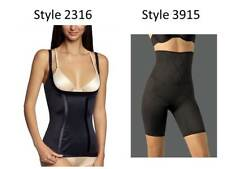 Miscellaneous Maidenform Flexees Shapewear - Style 2316 and 3915 - Various sizes