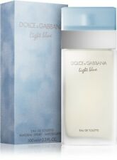 Profumo Donna Light Blue D&G equivalente Chogan essenza 30%