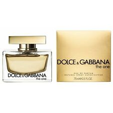 Profumo Donna The one D&G equivalente Chogan essenza 30%