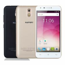 5'' Cubot Hafury Mix Android 7.0 2+16GB 3G Smartphone QuadCore 2SIM Handy 13MP