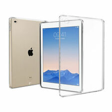 Suave Gel TPU TRANSPARENTE Funda carcasa para Apple iPad Air 1 2 PRO 9.7 / Pro