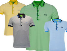 Hugo Boss Paule 4 Short Sleeve Polo Shirt
