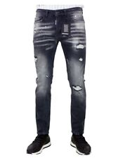 DSQUARED2 BRAND NEW MENS SLIM JEANS SIZES 42 44 46 48 50 52 54 56