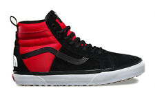 Vans x The North Face sk8-hi 46 MTE DX Tnf / Black / ROJO TALLA 39-47 Limitado