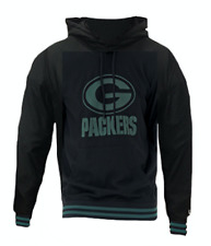 NEW ERA SWEAT A CAPUCHE DRY ERA NFL GREEN BAY PACKERS