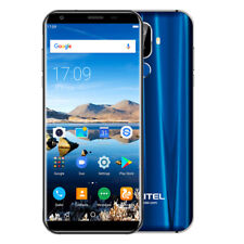 "Oukitel K5 5.7 "" 4G Cellulare 18:9 HD + Android 7.0 2GB+16GB Quad-Core"