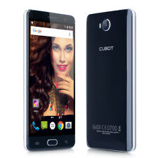 "Cubot Guépard 2 5.5 "" Octa-Core 4G Smartphone 3 Go + 32GB Android 6.0 double SIM"