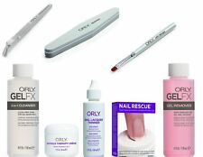 Orly Tools Cuticle Therapy / Cleansers And Removers / Rescue Kit