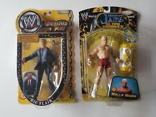 WWF/WWE Billy Gunn or Ric Flair Action Figure New In Box