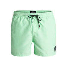 QUIKSILVER EVERYDAY VOLLEY 15'' GREEN ASH BOARDSHORTS SS 2018 COSTUME S M L XL N