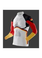 X-Bionic Maglia Intima Energy Accumulator Evo Patriot Germania