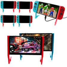 For Nintendo Switch NS Console Controller Game Compact Stand Play Mount Bracket
