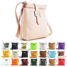 Womens Fashion Design Leather Handbag Clutch Crossbody Messenger Shoulder Bag