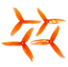 2 Pairs Dalprop Cyclone T5046C 5046 5x4.6 CW CCW Propeller Orange Blue Red Black