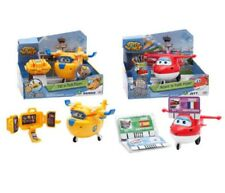 GIOCHI PREZIOSI GRW02000 SUPER WINGS PERSONAGGI PARLANTI JETT DONNIE OFFERTA