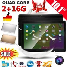 Android 7.0 Bluetooth 4.0 16 2 DDR3 für Tablet 10,1-Zoll-Quad-Core-PC-Tablet WE
