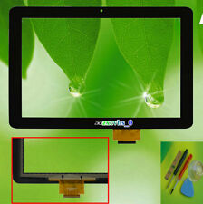 """Touch Screen Vetro Digitalizzatore Glass Fer Acer Iconia Tab A200 10.1"""""""