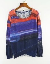 "DESIGUAL ""Special Offer"" - Knitted Cotton  Top RRP: £74"