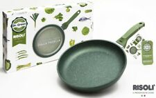 Risoli Padella Dr Green Extra Induction - 20 cm