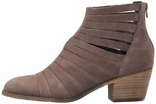 Carlos by Carlos Santana Womens Vanna Leather Closed Toe Casual Strappy Sandals