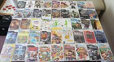 Nintendo WII Games Make your selection DISNEY CALL OF DUTY MY SIMS STAR WARS