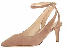 Nine West Shawn, Zapatilla Clasica Escarpín Mujeres, Punta Picuda, Atadura de To