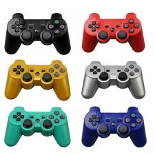 PS3 Wireless Bluetooth Game Controller 7 Farben for PlayStation 3 Controller