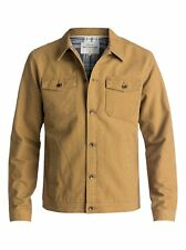 Quiksilver™ Waterman Tradie - Button-Up Coat - Hombre