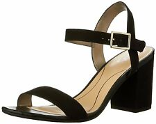 Circus by Sam Edelman Womens Ashton Fabric Open Toe Casual Ankle Strap Sandals