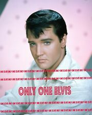 """1964 ELVIS PRESLEY in the MOVIES /""""ROUSTABOUT/"""" Photo STUDIO POSE #2"""
