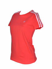 adidas fille Junior Ess T-Shirt shirts. 3-4 to 5-6 ans