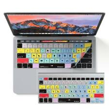 Adobe Premiere Keyboard Covers for MacBook & iMac | Shortcuts & Protection