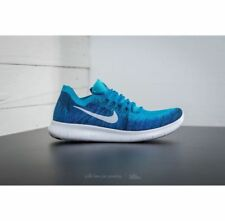 Nike Free RN Flyknit 2017 880843 403 Mens Trainers