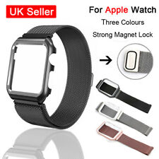 MAGNETIC MILANESE LOOP WATCH STRAP REPLACEMENT BAND FOR APPLE WATCH 38mm/42mm
