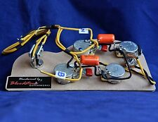 new guitar wiring harness epiphone g400 gibson sg sprague cts rh ebay ie Gibson Les Paul Pickup Wiring epiphone les paul wiring harness upgrade