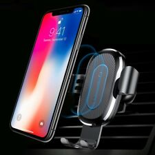 Qi-Wireless-Fast-Charger-Car-Mount-Automatic-Infrared-Sensor-Charging-Pad