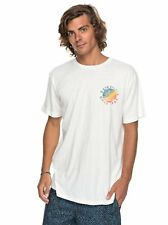 Quiksilver™ Rocky Rights - Camiseta para Hombre EQYZT04766