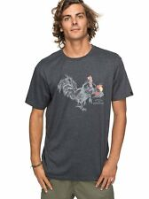 Quiksilver™ Heather Rooster Vibe - Camiseta para Hombre EQYZT04740