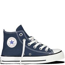 Converse CT HI  Navy  Unisex -  Kids Canvas Trainers