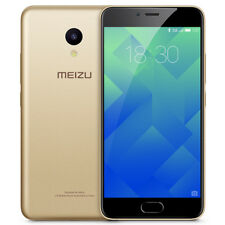"5 "" MEIZU M5C Sbloccato 4G Smartphone 2G + 16GB 8MP Android 6.0 QUAD-CORE"